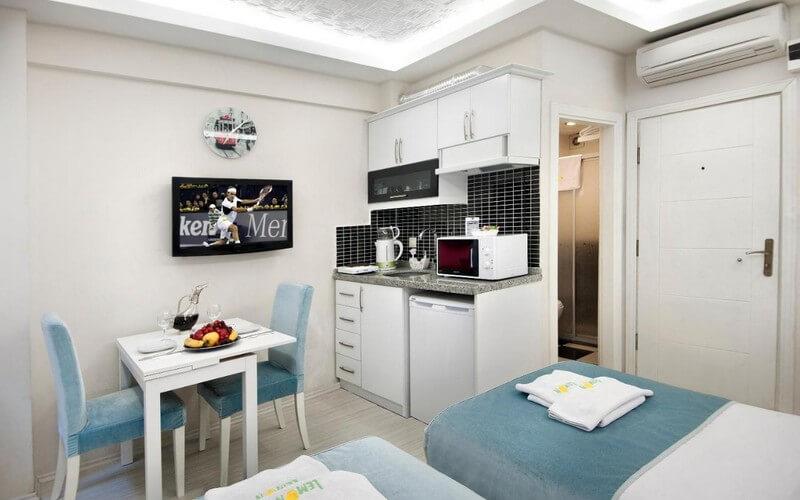 هتل Lemon Residence Istanbul