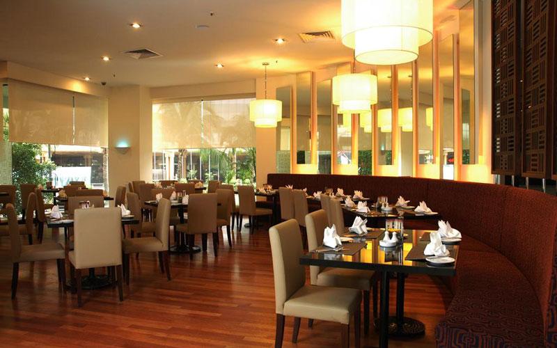 هتل سری پاسیفیک کوالالامپور