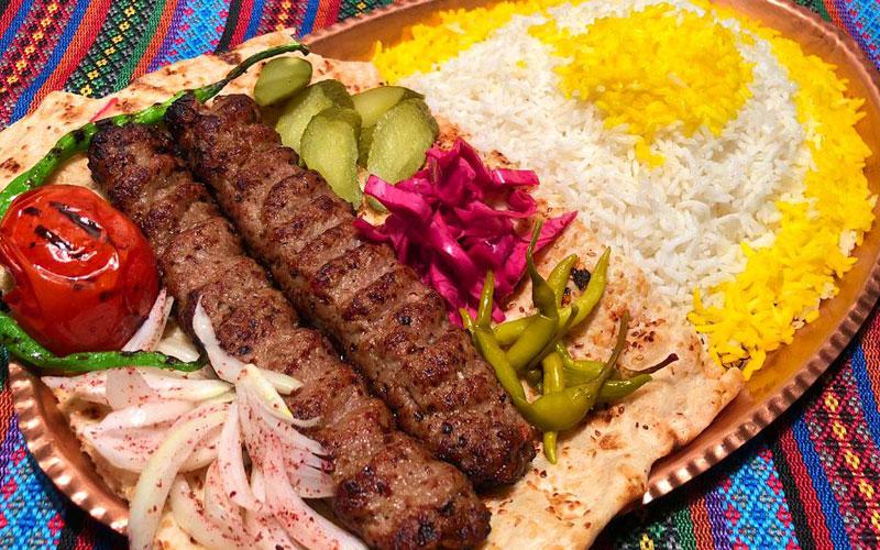 رستوران گلستان استانبول