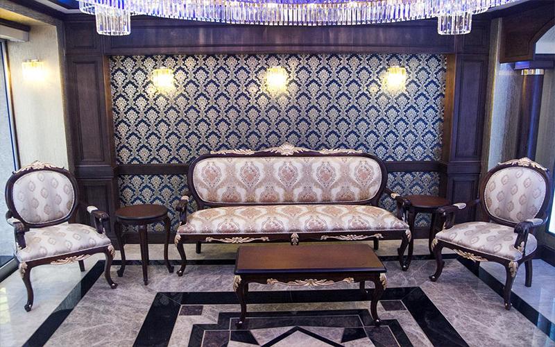هتل گولدن پن استانبول