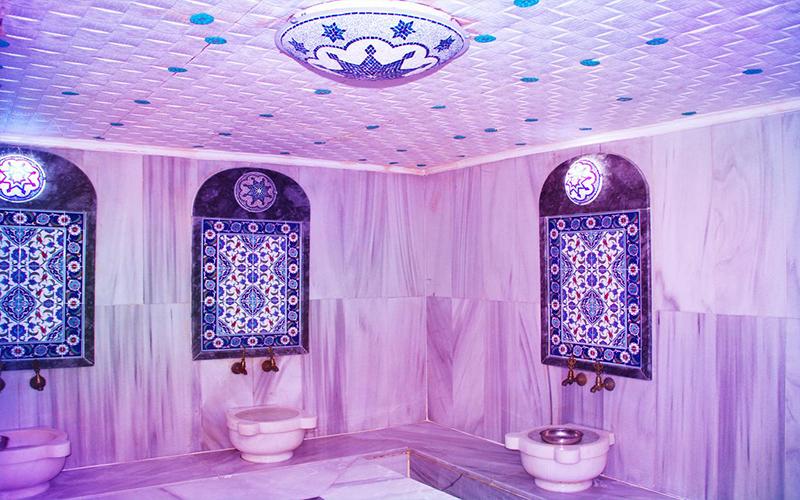 هتل حمیدیه استانبول