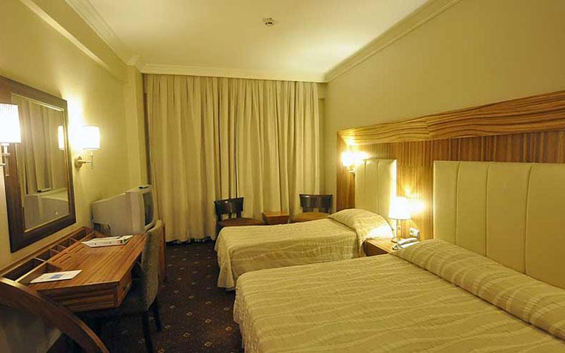 هتل پینتا پارک دلوکس مارماریس