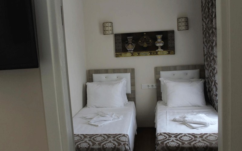 هتل Ararat Hotel Istanbul