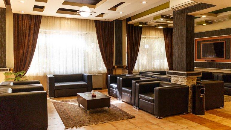 هتل تالار شیراز