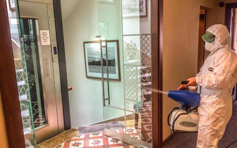 هتل Collage Pera Hotel Istanbul