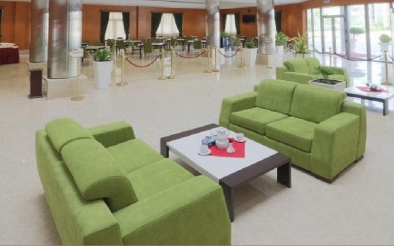 هتل پردیس فناوری تهران