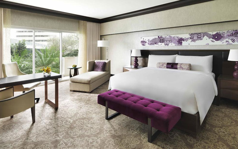 هتل فرمونت سنگاپور