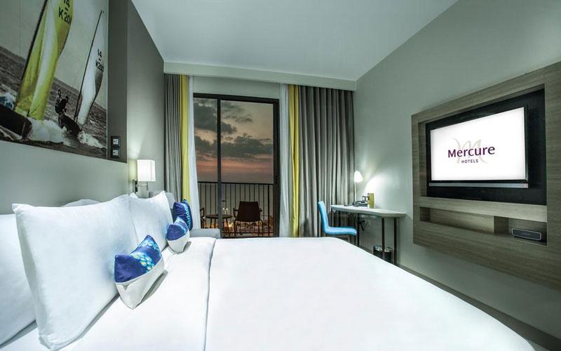 هتل Mercure Pattaya Ocean Resort