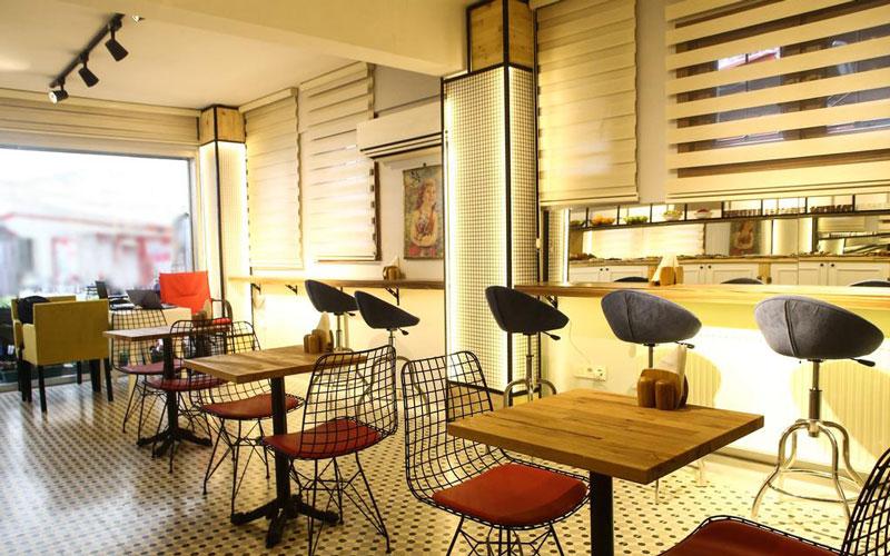 هتل Neva Flats Istanbul
