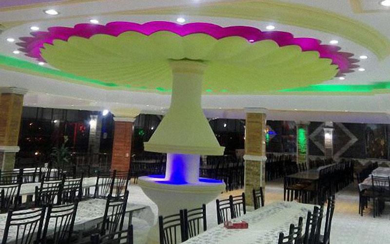 هتل آرام زابل