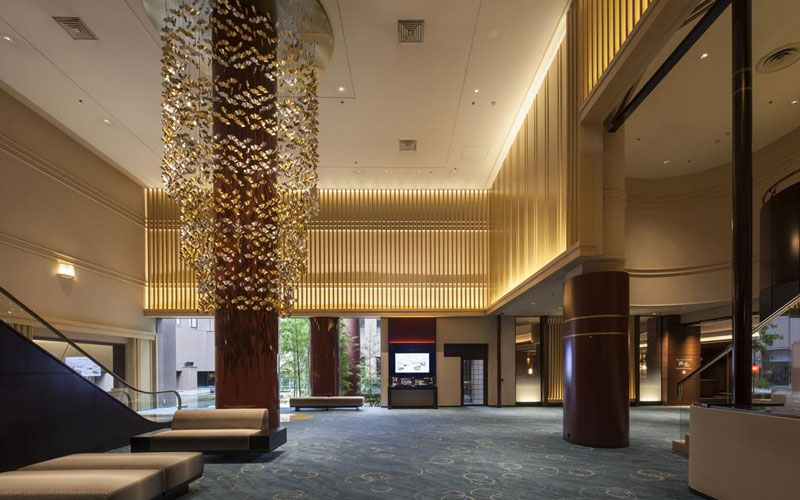 هتل کیوتو توکیو