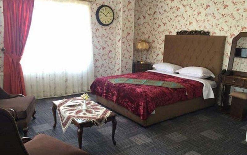 هتل گیلار بندرانزلی
