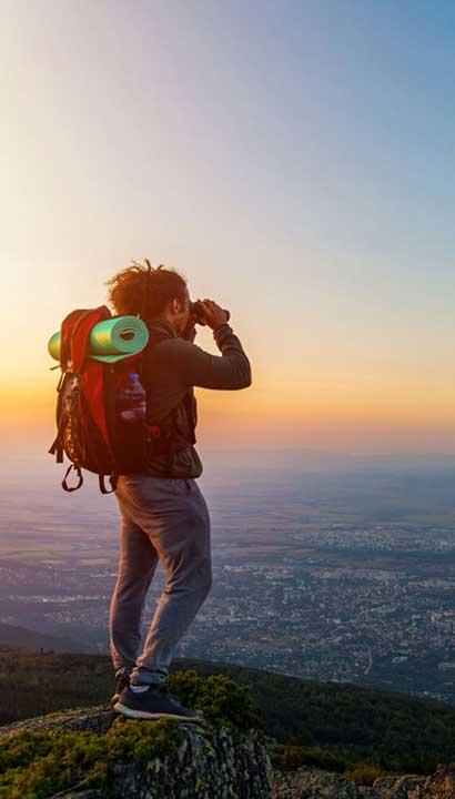ده دلیل برای انتخاب سفرمارکت