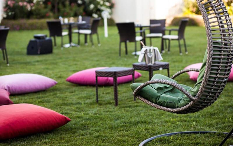 هتل Crowne Plaza Istanbul Oryapark