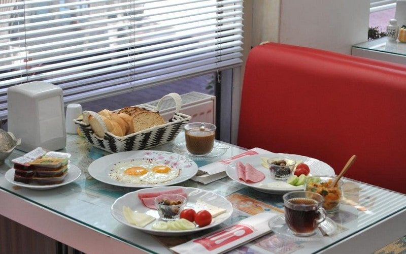 هتل Lotus Hotel Istanbul