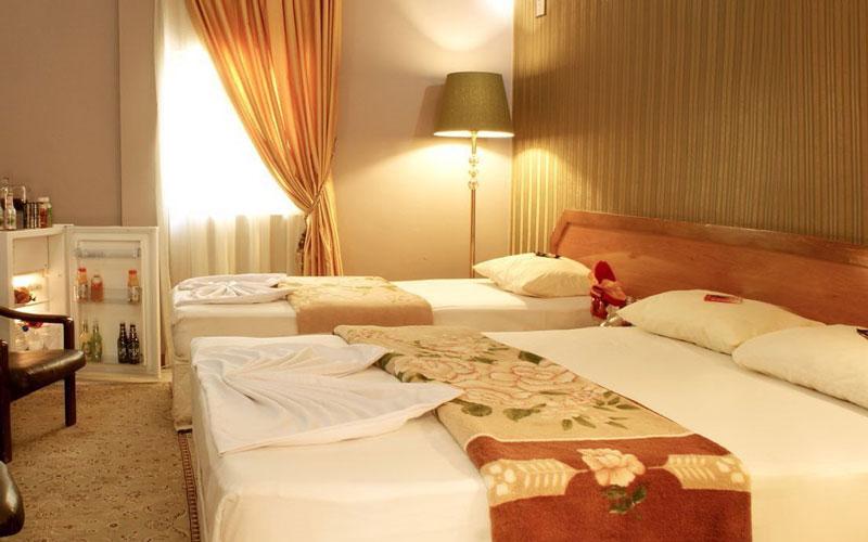 هتل صدر مشهد