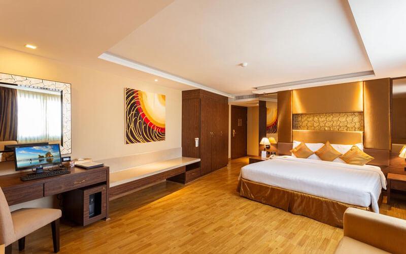 هتل نوا گلد پاتایا