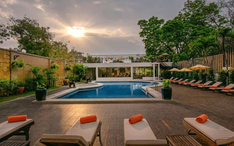 هتل Bayview Pattaya