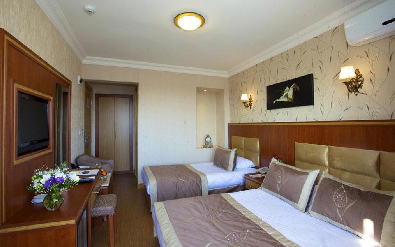 هتل هرمانوس استانبول