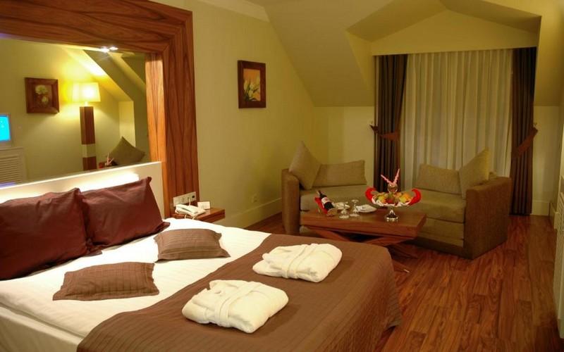 هتل Meder Resort Hotel Antalya