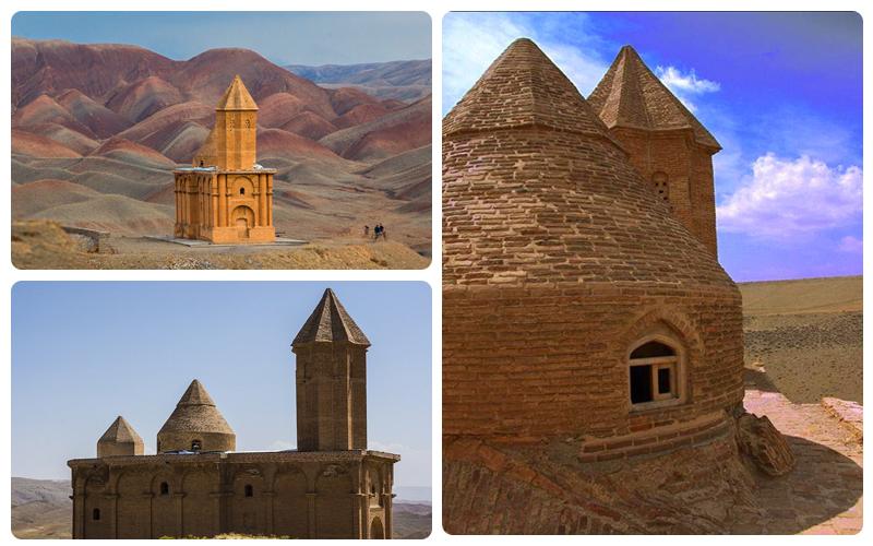 کلیسای سهرقه تبریز