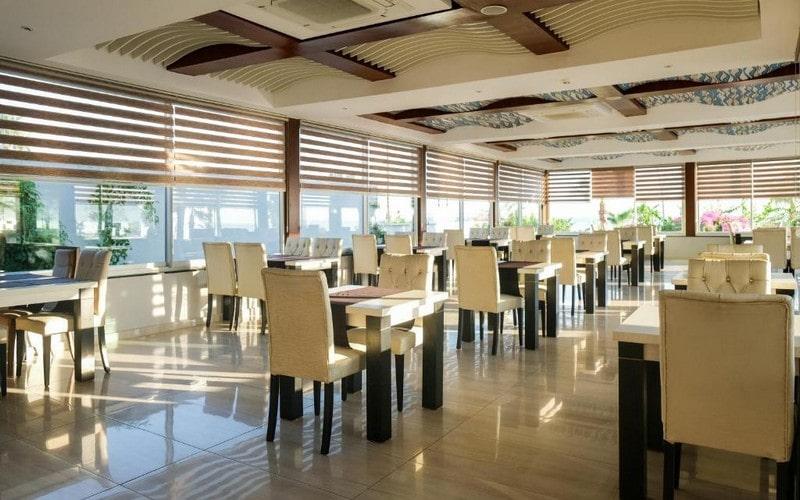 هتل Kaila Beac Hotel Alanya