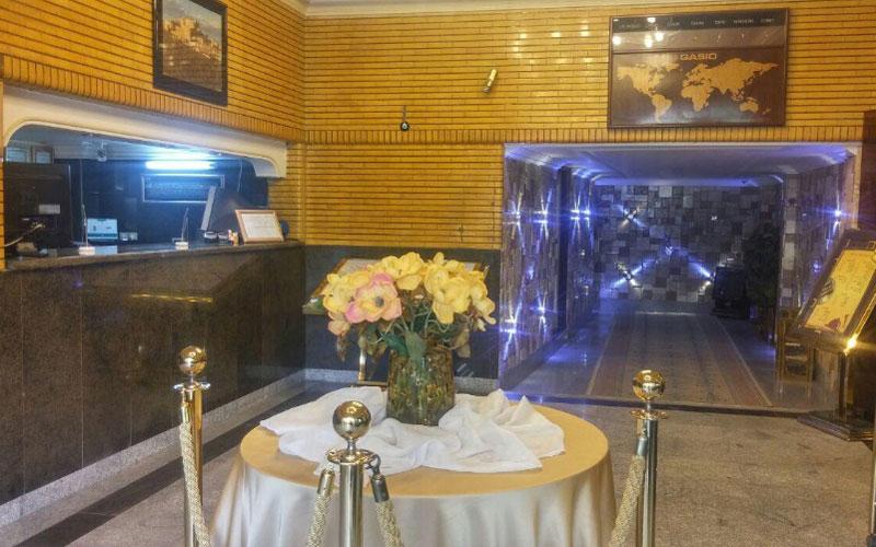 هتل کیوان آبادان