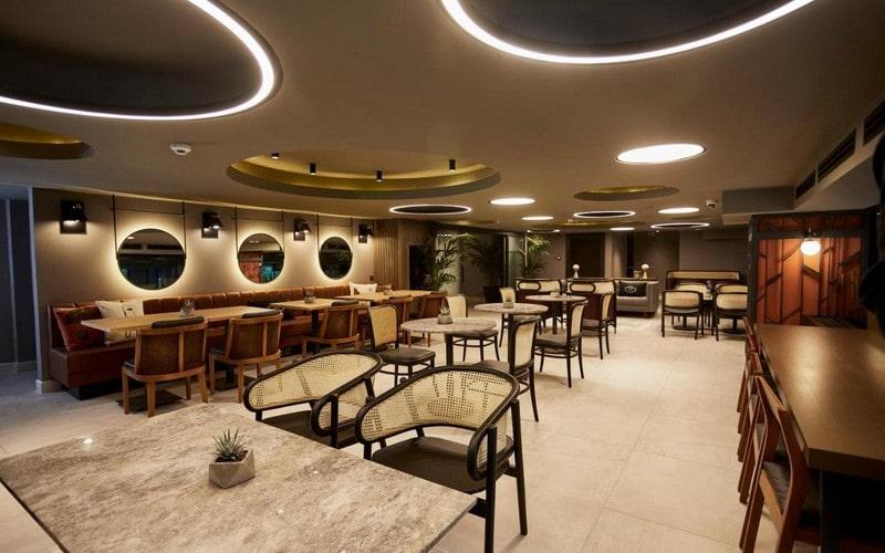 هتل Avantgarde Hotel Sisli Istanbul