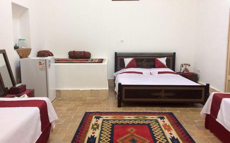 اقامتگاه سنتی شعرباف یزد