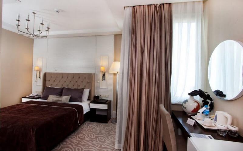 هتل City Center Hotel Taksim Istanbul