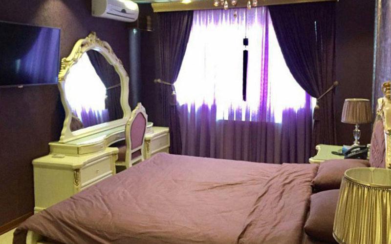 هتل اسکان رامسر
