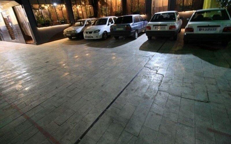 مهمانپذیر زند شیراز