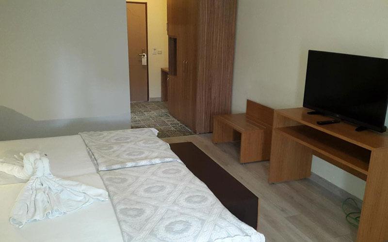 هتل بگونویل مارماریس