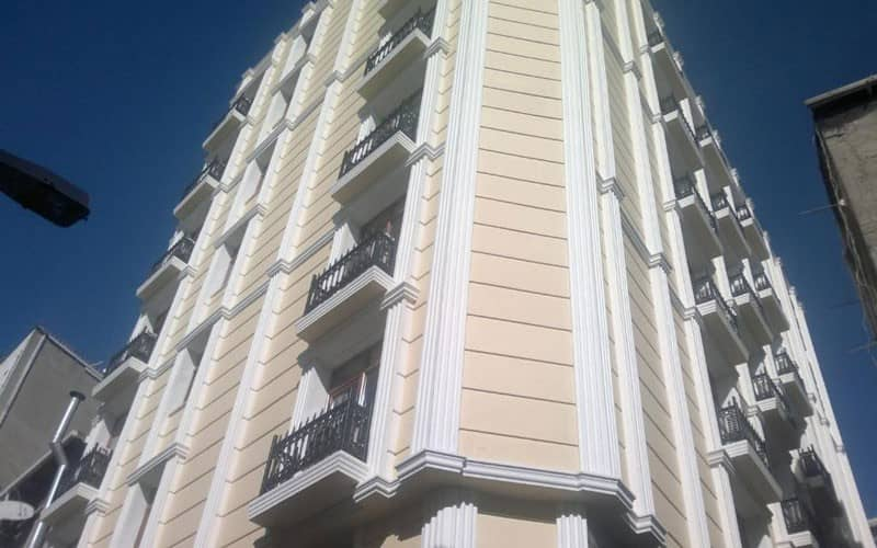هتل Tayhan Hotel Istanbul