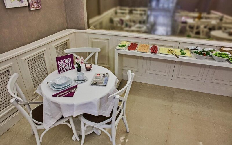 هتل Mr. Bird Hotel Istanbul