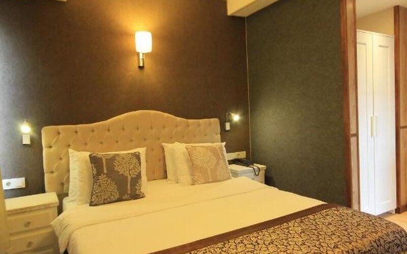 هتل Mangana Konak Hotel Istanbul