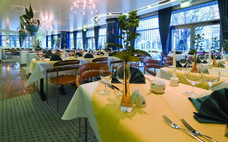 هتل ماریتیم فرانکفورت