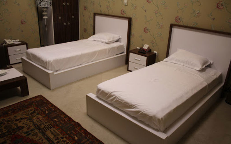 هتل گوتکه مال سمنان