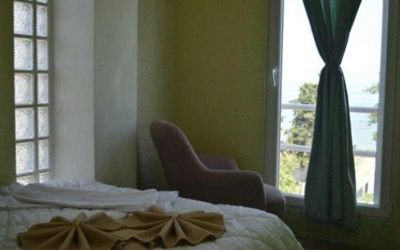 هتل آپارتمان رویای شیرین رامسر