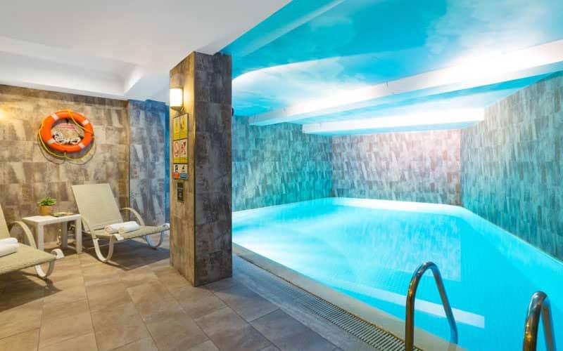 هتل Sirkeci Mansion Hotel Istanbul