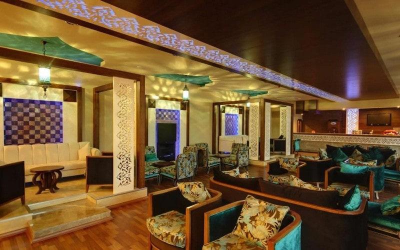 هتل NoxInn Club Hotel Alanya
