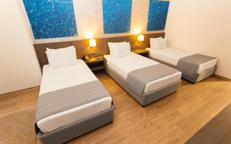 هتل Fesa Business Hotel Istanbul