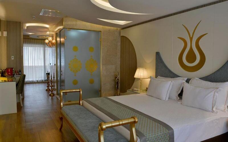 هتل Arden City Hotel