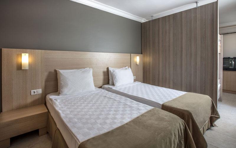 هتل سی لایت فامیلی کلاب کوش آداسی