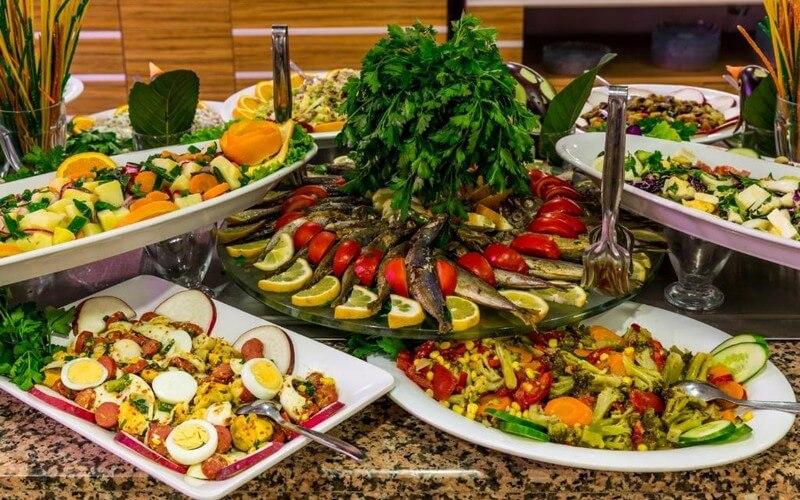 هتل Costa Mare Suites Marmaris