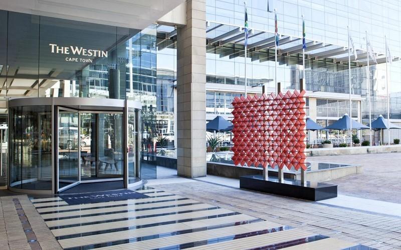 هتل The Westin Cape Town