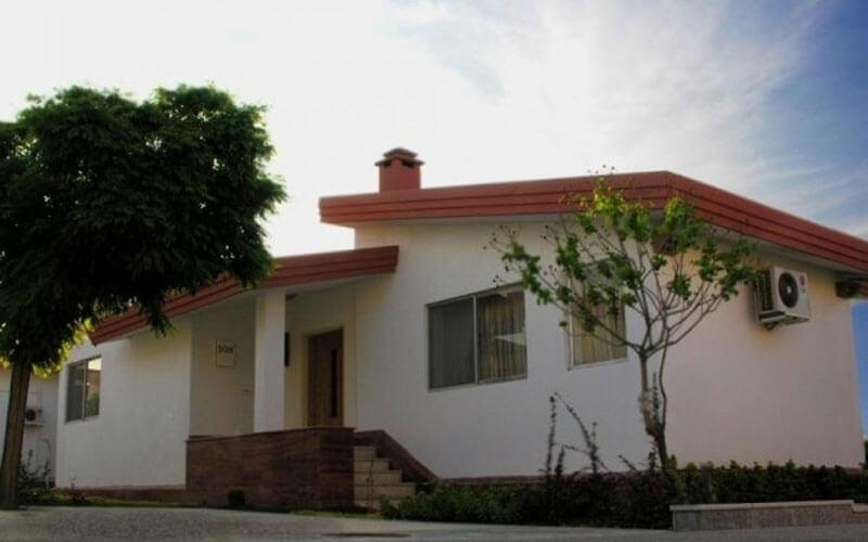 هتل مروارید خزر محمودآباد نور