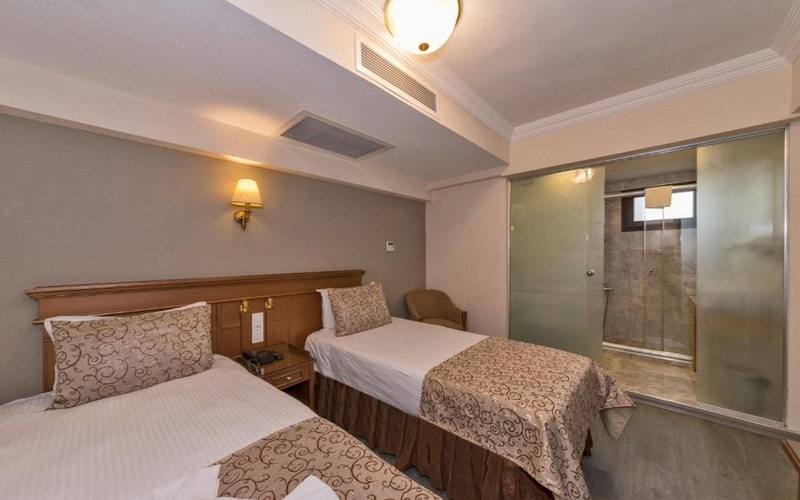 هتل Laleli Gonen Hotel Istanbul