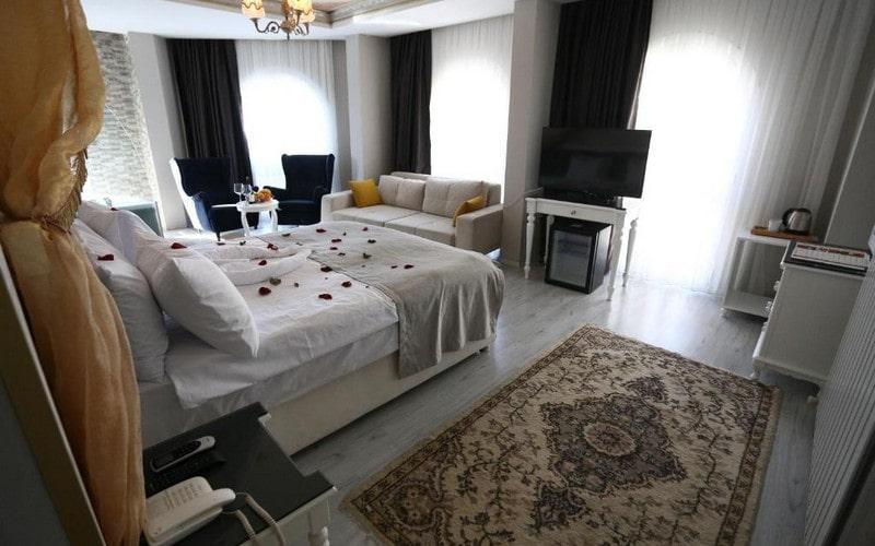 هتل Albatros Premier Hotel Istanbul