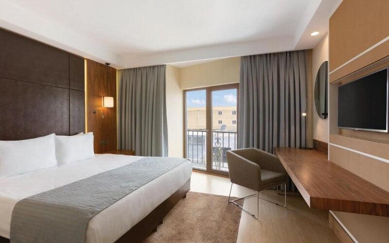 هتل Ramada by Wyndham Florya Istanbul